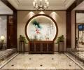 山渐青别墅设计-装饰也是一种文化的无声诠释