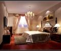 福熙大道欧式古典三居室123平米