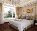 观澜国际170平三居室中式古典风格