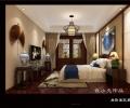 万泉新新家园低调奢华130平米