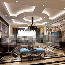 皇家名典四居室