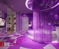 烟台尚景主题酒店设计