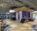 成都办公室设计|成都专业办公室设计公司|写字楼设计