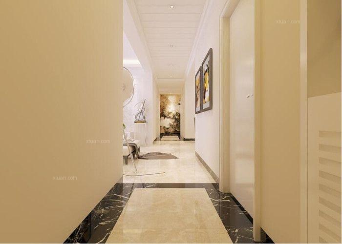 尚东御园3-1001三室一厅