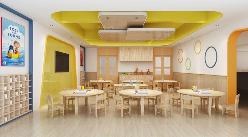 东湖御景-幼儿园