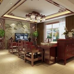义乌城四居室