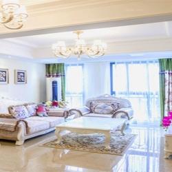 万华·金河湾两室两厅