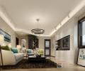 郑州家装设计出品北欧工业风——新潮实用的家