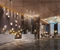 IDAC彦翔设计案例之一郑州钻石商务酒店