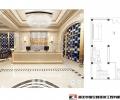 金铂湾商务主题酒店装修设计