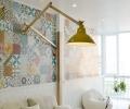 【西安龙发装饰】阳光台365|158平米|北欧风格|案例鉴赏