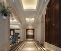 保集澜湾别墅项目装修欧式风格设计
