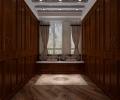 白桦林间170平米美式风格