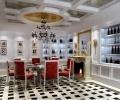 【西安龙发装饰】白桦林间 226平米 优雅恬静的欧式风格 案