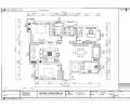 【西安城市人家】财经学院家属院140平米新中式风格