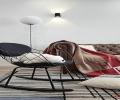 新城香溢紫郡88平三居室现代风格案例