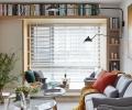 中海兰亭88平两居室现代风格案例