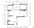 【西安城市人家】三口之家处处都是爱的设计——130平米美式