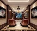 伊丽雅特湾540李菲-欧式新古典