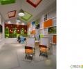 幼儿园设计·大手笔美育海滨分校·极正创意