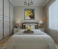 恒祥空间-生动活泼现代风格-哈尔滨鸣雀装饰