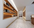 深圳办公室装修设计案例-赣森集团-广深艺建设