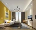 深圳宝安家装装修设计案例-u8智造产业园公寓-广深艺建设