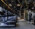 自由者健身房