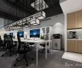 上海办公室装修设计公司