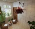 金安向日葵-自然质朴中式风格-哈尔滨鸣雀装饰