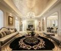 聚丰福邸叠加别墅项目设计