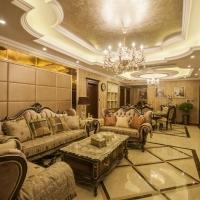 金轩大邸古典欧式风格设计