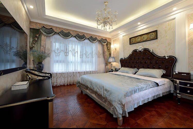 欧式五室两厅