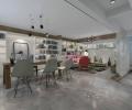 【山水空间装饰】高速时代复式现代装修家居家装