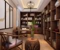 【山水空间装饰】绿地内森庄园复式现代装修家居家装