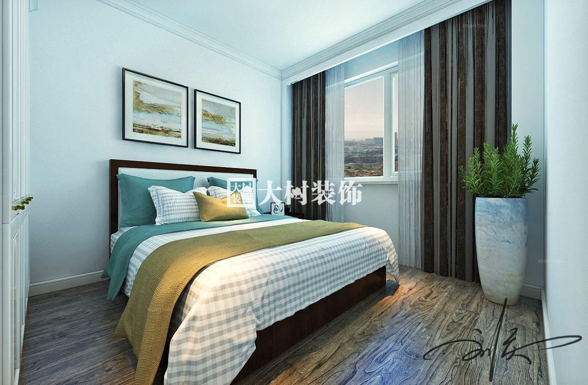 """欣凤学城三室两厅一卫---精致与个性,打造""""最美好的时光"""""""