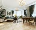 祥閣花園三室一廳兩衛--輕松、舒適,悠享美式田園生活