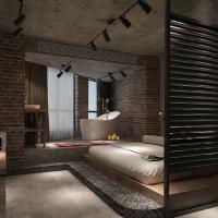 南京酒店装修设计精品酒店设计风格细节