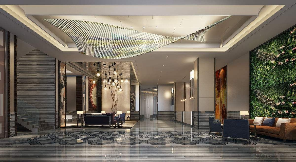 南京酒店设计论现代酒店室内设计的发展大方向