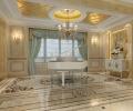 一品漫城別墅裝修歐式古典風格設計