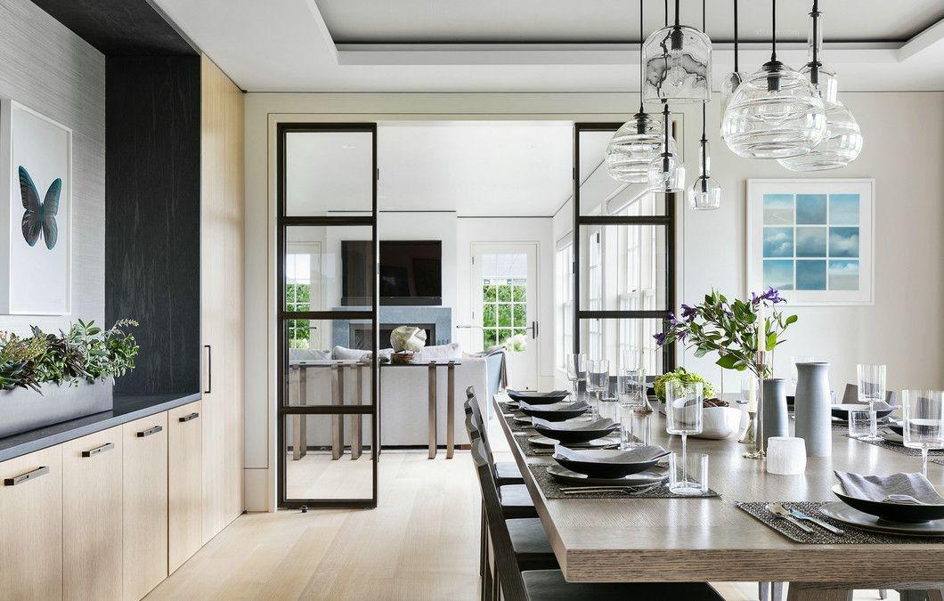 富成别墅装修现代风格设计案例