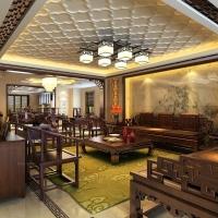 别墅装修欧式古典风格设计
