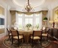 枫丹白露别墅装修欧美风格设计