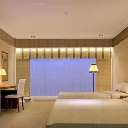 海口酒店装修设计【凯斯特装饰】海悦酒店