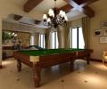 绿地香颂别墅装修设计案例展示