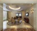 棕榈泉花园别墅现代风格设计