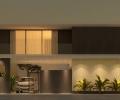 新農村住宅