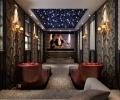 祥和公寓別墅裝修歐式古典風格設計