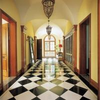 卓越塔兰朵别墅装修美式风格完工实景