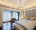 上海晶园别墅装修设计案例展示
